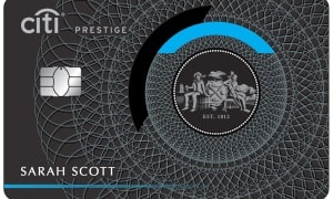 citi prestige cashback card