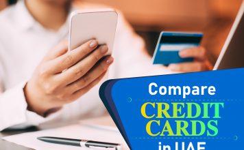 UAE Credit Cards