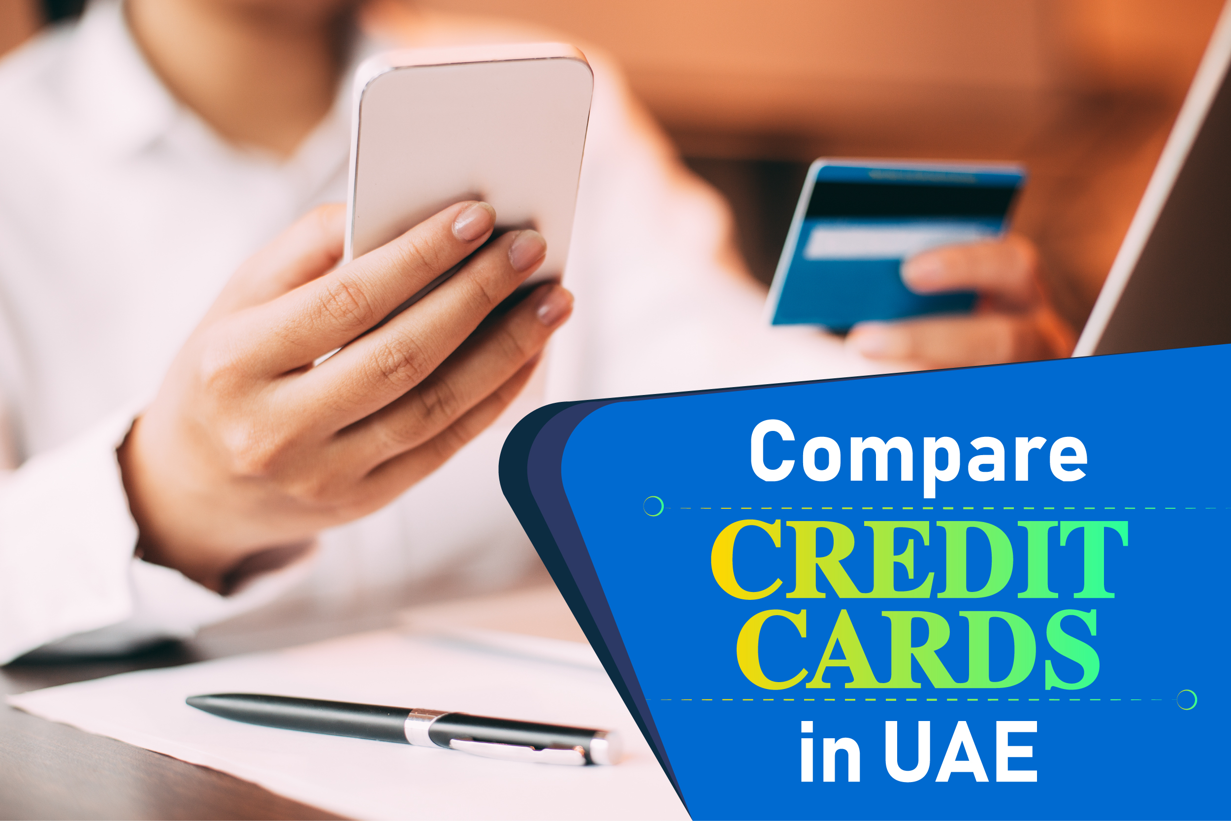 UAE Credit Cards