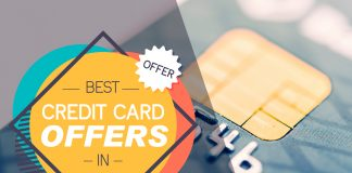 credit card offers dubai