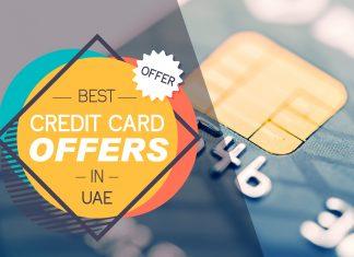 credit card offers dubai