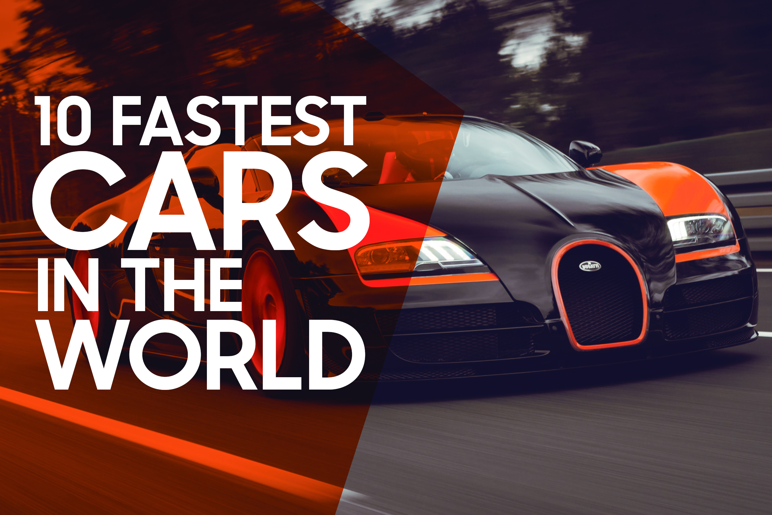 Top 10 Fastest Cars >> Top 10 Fastest Cars In The World Money Clinic