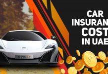 Car Insurance cost UAE