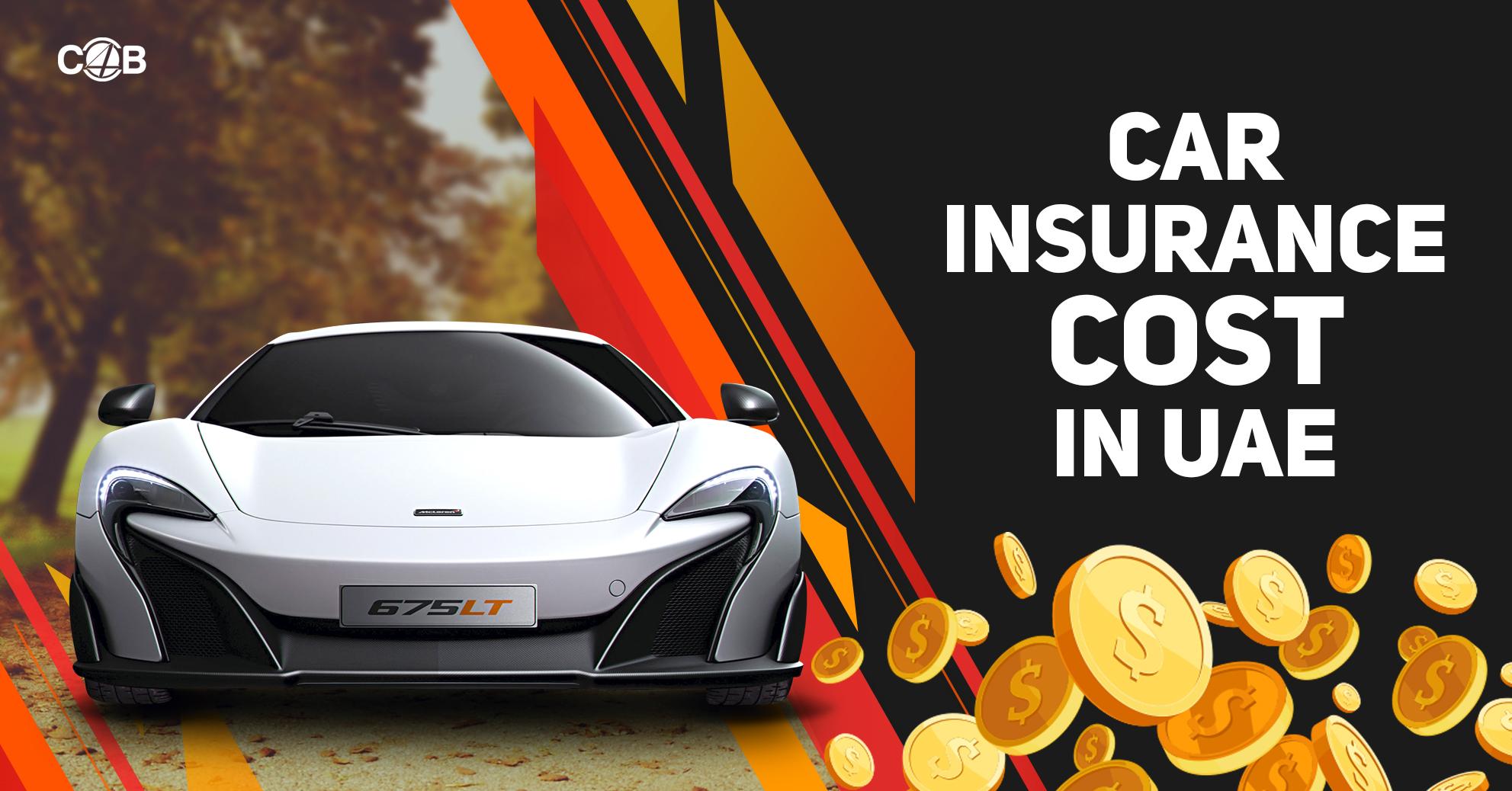 Car Insurance Cost In Uae Money Clinic