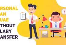 Personal Loan in UAE no salary transfer