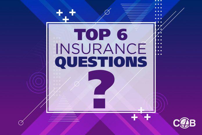 insurance questions uae