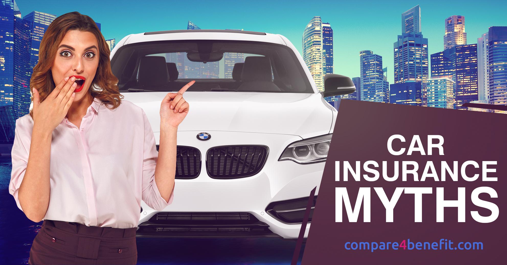 Car Insurance Myths in UAE - Money Clinic