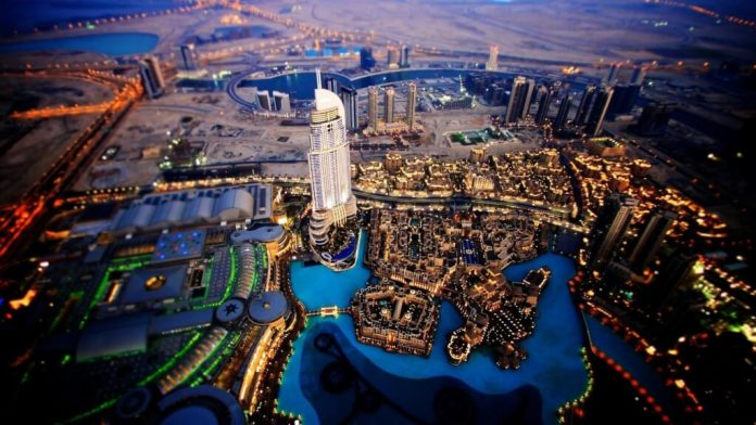 Investment in Dubai