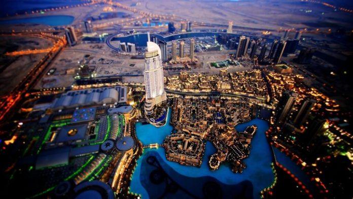 Investment in Dubai