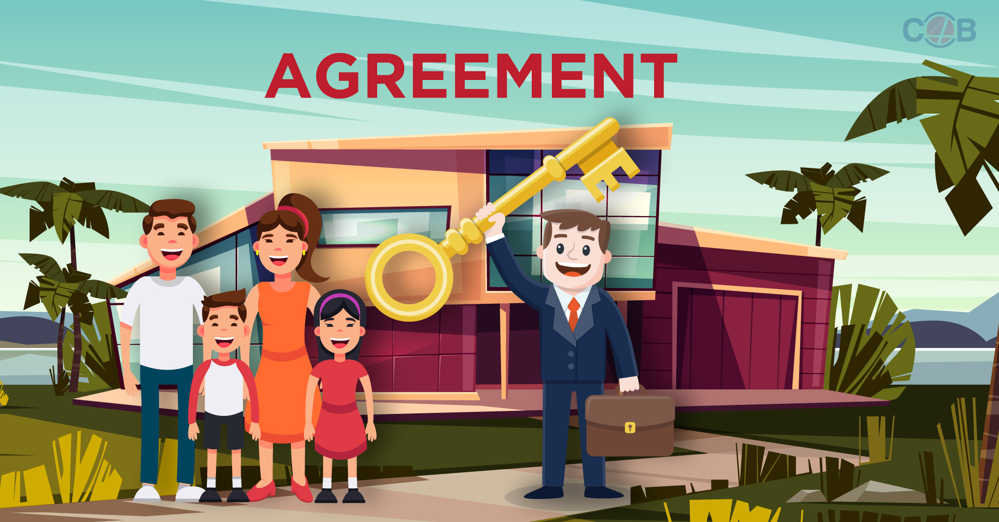 Mortgage Agreement Dubai