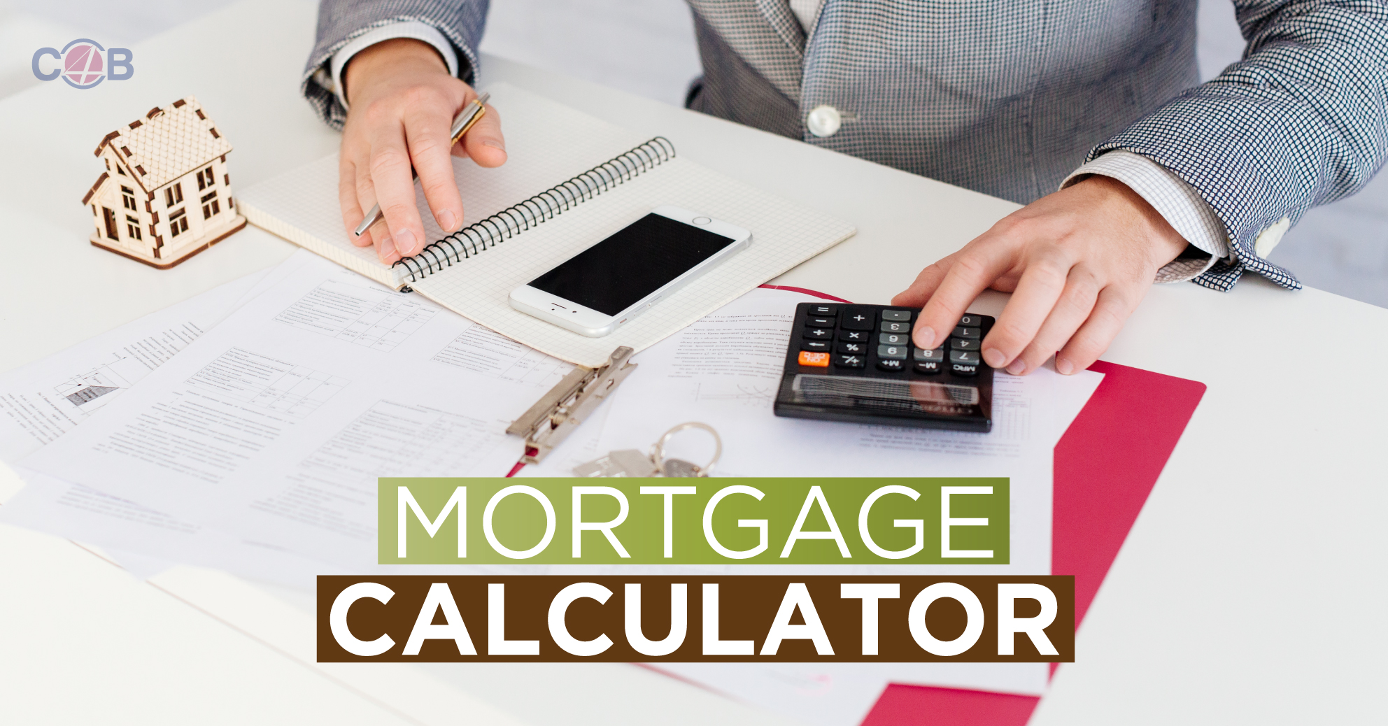 Mortgage Calculator Dubai