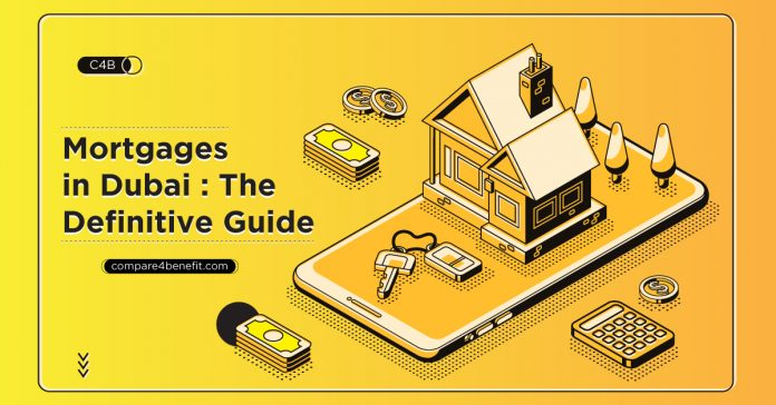 Mortgage Dubai UAE