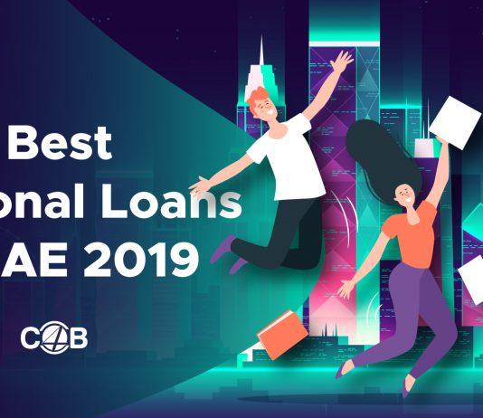 Personal Loan UAE 2019