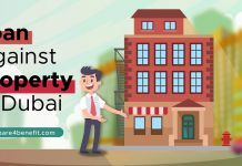 Loan Against Property in Dubai