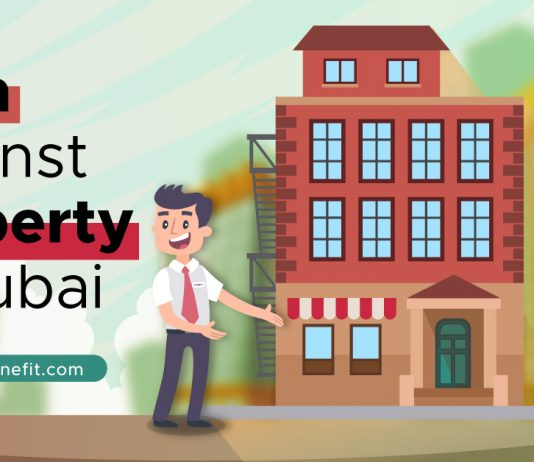 Loan Against Property in Dubai