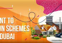 Rent to own schemes in Dubai