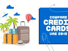 Best Credit cards UAE