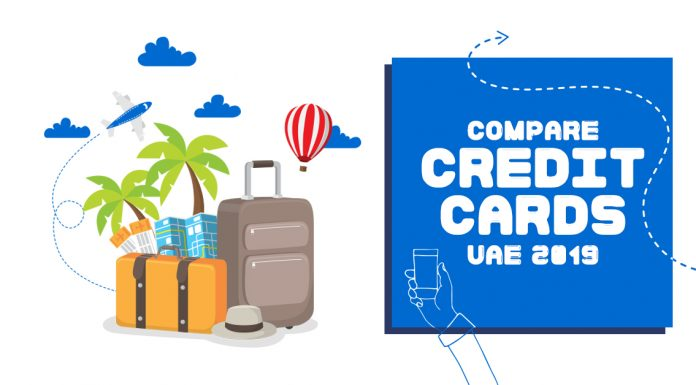 Best Credit cards UAE