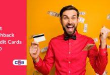 Cashback credit cards uae