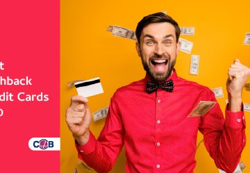Cashback credit cards uae