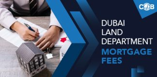 Dubai Land department fees