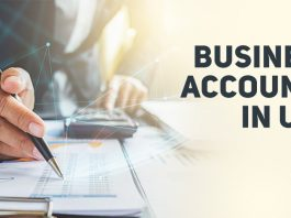 Business Accounts in UAE