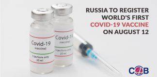 Russia covid vaccine