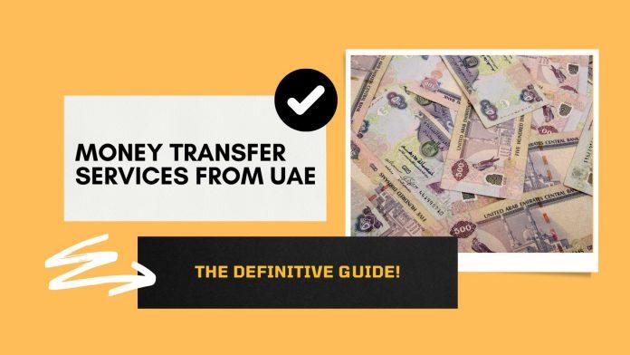 Best-Money-Transfer-From- UAE