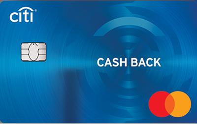 CITI Cashback Card